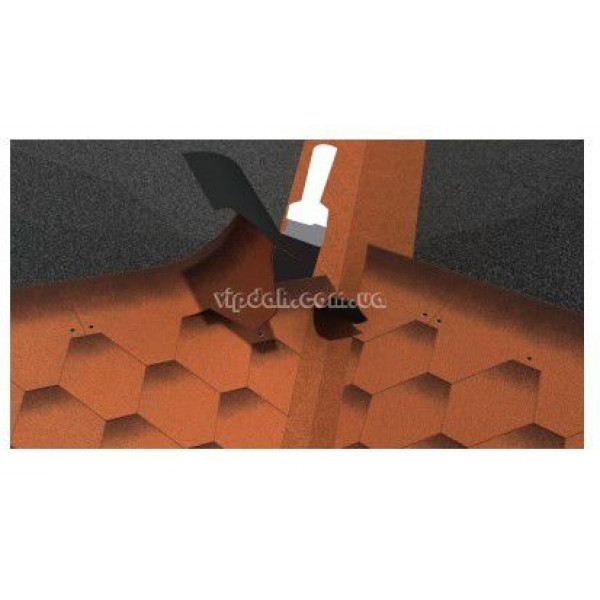 Мастика битумно-каучуковая АМ-10 3кг