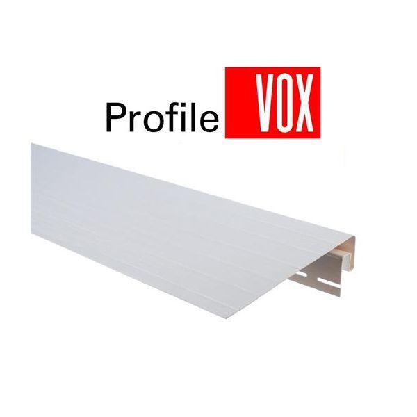 ПЛАНКА фасадная VOX