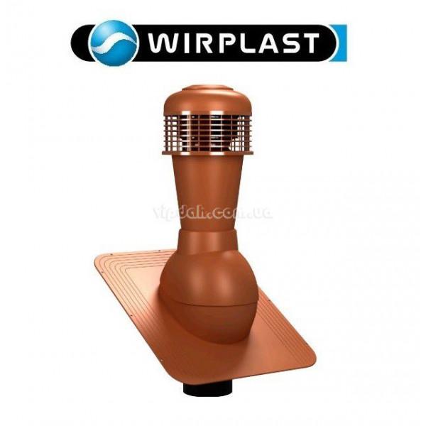 Wirplast Standart Ø110 с электровентилятором
