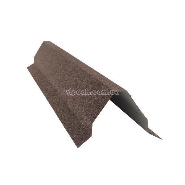 Queentile Планка конька треугольного большая L=2000