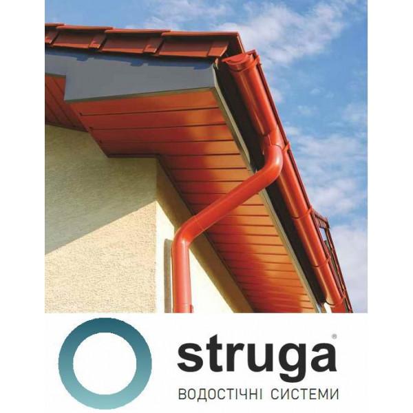 Соединитель желоба STRUGA Ø150