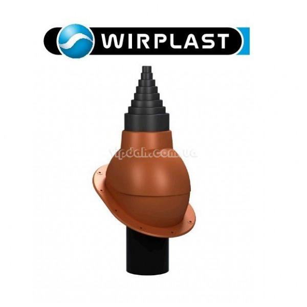 Антенный выход Wirplast Normal