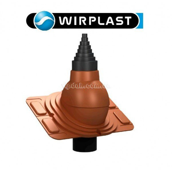 Антенный выход Wirplast Uniwersal