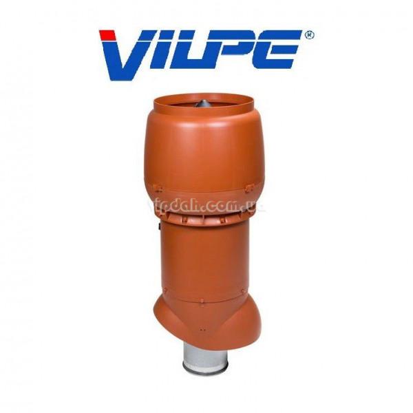 Вентиляционный выход Vilpe xl 700мм, Ø160 утепленный+колпак