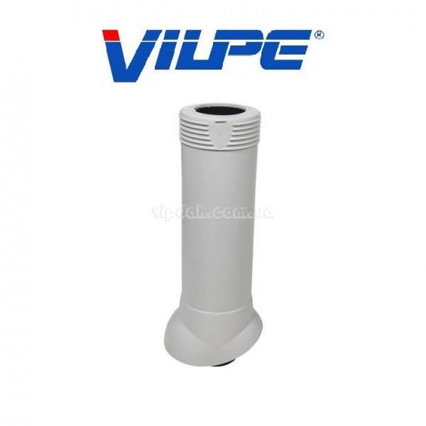 Вентиляционный выход Vilpe 500мм, Ø110 утепленный