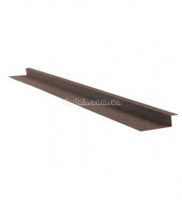 Queentile Планка бокового примыкания №1 L=2000