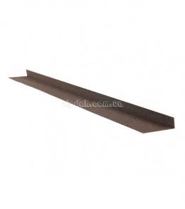 Queentile Планка бокового примыкания №2 L=2000