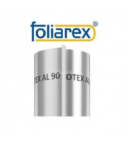 Пароизоляционная пленка STROTEX AL 90 PI