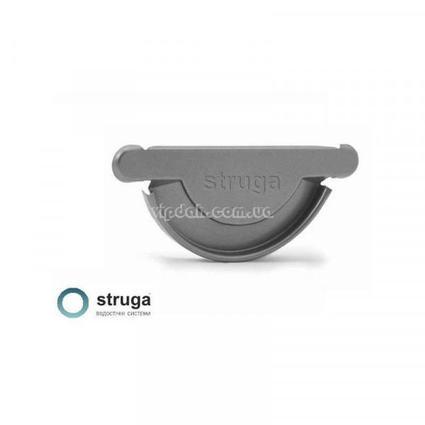 Заглушка желоба универсальная STRUGA Ø150