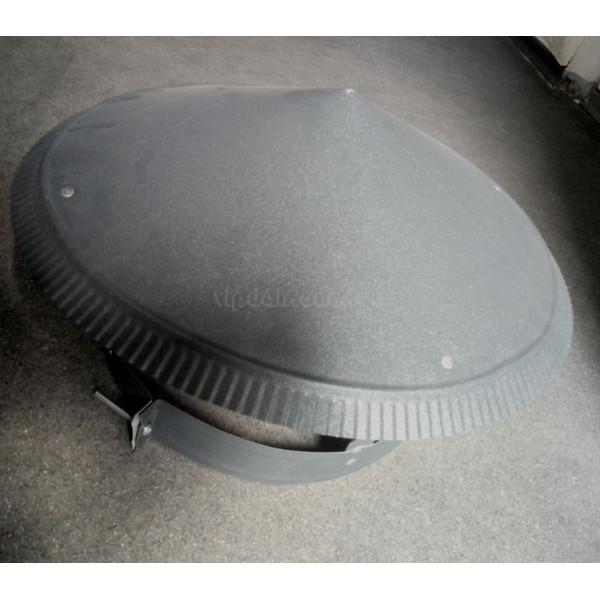 Зонт на дымоход 510х510