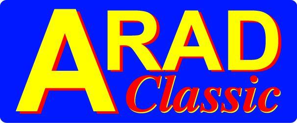 Arad_CLASSIC_Logo